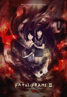 Fatal Frame 2 Poster by Axsens