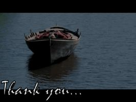 Thank you....gif by MagicalPictureMaker