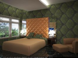 Master Bedroom cam1 by simbahswan