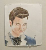 Kurt Hummel by Ladyly