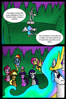 My Little Dashie II: Page 37 by NeonCabaret