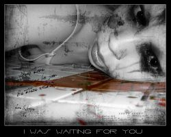 I was waiting for you... by acheliah