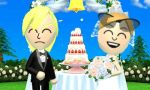 T.L. 'Gladion and Leni's Wedding' by pikaCOOL360