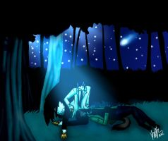 lets stay in the moonlight by sherlokholmes