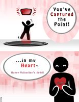 TF2 Valentines by SilentReaper