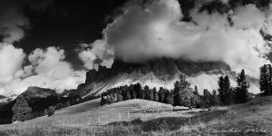 Heavy Clouds by PictureElement