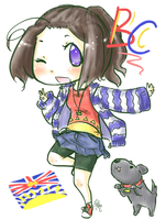 British Columbia APH-FIED by aley-hay