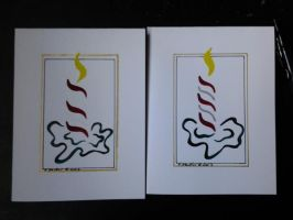 Christmas Charity Cards 2012 2 by KellyGirl1