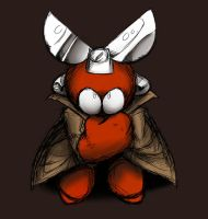 General Cutman by Archwig