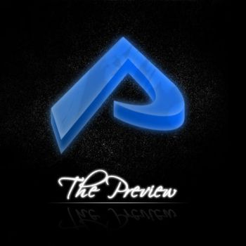The Preview Logo by atomiccc