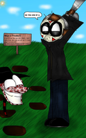 Whack a Freddy by PlagueDogs123
