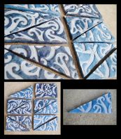 Filigree Tiles by Strange-1