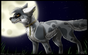 Fullmoon Story by Foxface-x3