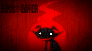 Soul Eater Wallpaper [Little Demon] by Life-Of-The-Machine