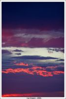 colors of sunset 1 by neodium