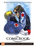 The Notebook Spoof: The Comic Book by GavinMichelli