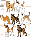 Continuing Canine Chemistry by Leonca