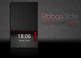 RibbonSlider WL theme by chrisbanks2