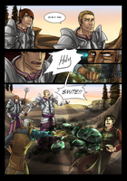 DAO: Convergence p17 by shaydh