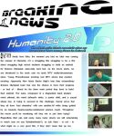 Humanity 2.0 article by Fluid06