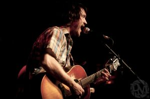 Tim Kasher 04 by dylanmeadows