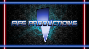 Fife Productions Alternate Logo by FIFE-Productions