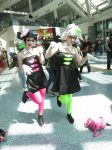 Anime Expo 2015 153 by iancinerate