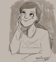 Older Mabel by xiclex14
