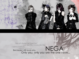 NEGA - Forever Like This by Crimson-Truth