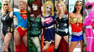 Cosplay Fan Page by Catgirl-Calla