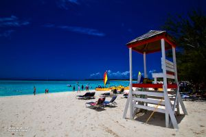 Half Moon Cay by BillyRWebb