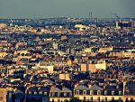 Abendsonne in Paris by DshaLie