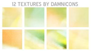 simple icon textures by Sarah-Dipity