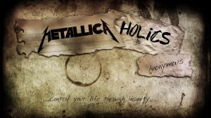 MetallicaHolics by Tiago-Borges