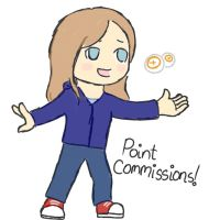 Point Commissions by LibrarianWho