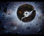 Cyborg`s Planet by Azot2014