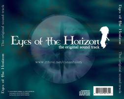 The Eyes of the Horizon back by conanhsieh