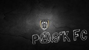 PAOK FC 2012-2013 by fanis2007