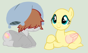 Lil Sleepover Open Collab by TestSubject-4242564