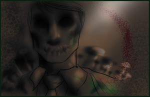 Hannibal - Decomposition by FuriarossaAndMimma