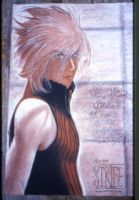 Advent Children Cloud by LaCidiana
