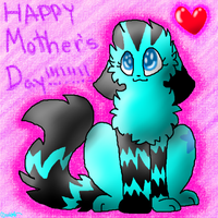 Happy Mother's Day!!!!!!!! by Gravitii-CS