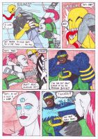 Versus Latika: Page 4 by Branded-Curse