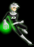 Danny Phantom by Rizu-Chan003