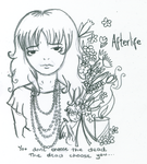 afterlife by Loser-Kid05