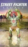Blanka by berds