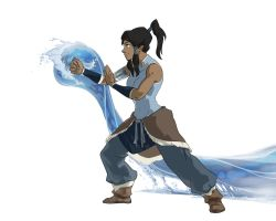 Legend of Korra by RErrede