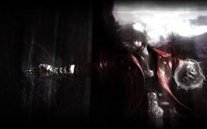 Devil May Cry: Charge by his1nightmare