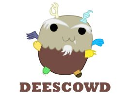 Deescowd by mnmkami