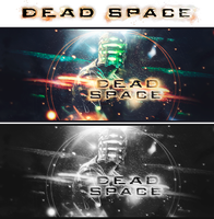 Dead Space by VenGhost